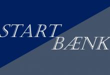 Start/Bænk